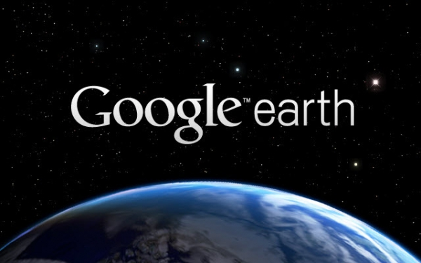 Flinke update voor Google Earth op 18 april